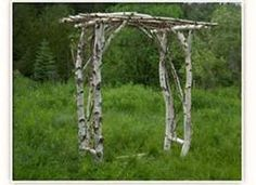 Rustic Garden Idea Crafts - Bing Images