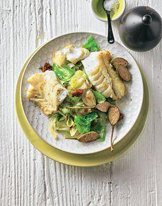 Dieses schnelle Fischgericht ist im Handumdrehen zubereitet und bringt mit seinen ...