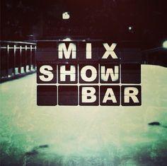 Lançamos um clipe de trabalho iraado em 2013!! Você que ainda não conferiu digite Mix Show Bar 2013 no youtube e confira! #mix #bar #showbar #brasilia #2013 #cool