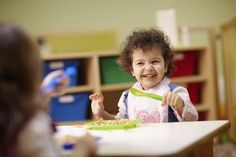 How to choose a great preschool