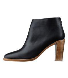 Boots chic Noir 39 - A.P.C. FEMME