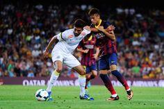 Alan Santos podría reforzar el Castilla - http://mercafichajes.es/23/08/2013/alan-santos-podria-reforzar-el-castilla/