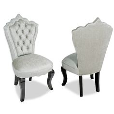 Haute House Home | Chairs | Isabella Vanity Chair