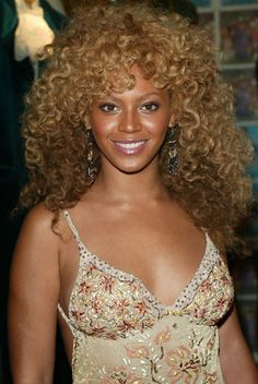 Beyonce (hair color)