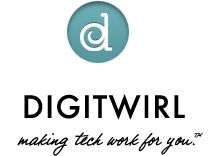 We love @Carley @ Digitwirl. Her free weekly email highlights the latest in useful, family-friendly technology.