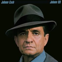 Johnny Cash - Johnny 99 on Limited Edition Colored 180g LP