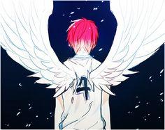 Akashi Seijuurou | Kuroko no Basket | Anime & Manga