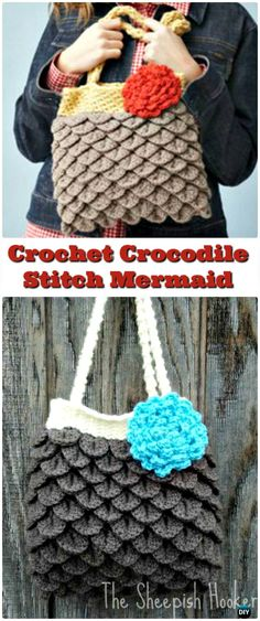 A list of Crochet Clutch Bag & Purse Free Patterns. These crochet patterns to crafts clutches and evening bags for special occasions. Crochet Clutch Bags, Bag Crochet, Manta Crochet, Crochet Baby Shoes, Crochet Handbags, Crochet Purses, Crochet Gifts, Free Crochet, Purse Patterns Free