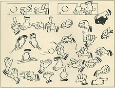 "Cartoon SNAP - How to Draw Cartoons the ""Old-School Way"" by animator Bill Nolan"