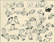 "Cartoon SNAP - How to Draw Cartoons the ""Old-School Way"" by animator Bill Nolan"