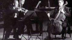 """Franz Schubert """"Tríos para piano"""""""