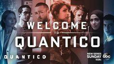 Quantico -