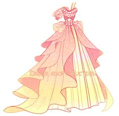 Another ballgown auction C: Offering paypal option this time too! Starting bid: 100 points / 1$ US Minimum increment: 10 points / 0.10$ Auction ends: 9th Nov, 9pm [GMT +2] [100 points =1$ US] I onl...