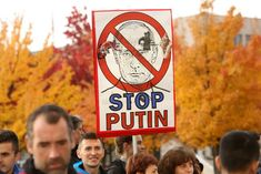 Russia the 'evil empire' again