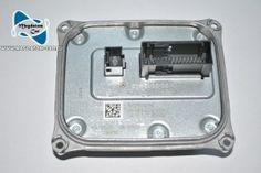 Neu Original Voll LED Modul Steuergerät Hauptlichtmodul Mercedes W212 Facelift A2129005324