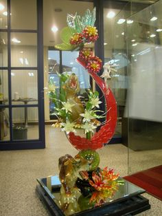 sugar art, sugar art, sugar art that has to be the best.... yet there is more to come... wow