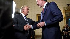 Face It: The President's Actions Say Guilty – Talking Points Memo