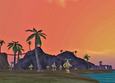 #everquest ancient cyclops Oceans of Tears