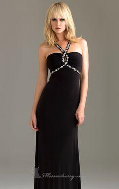 Allure 6464 Vestido - MissesDressy.com