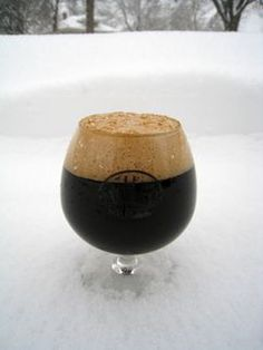 Beer Recipe of the Week: Badenov Russian Imperial Stout from Homebrewers Association Brewing Recipes, Homebrew Recipes, Beer Recipes, Brew Your Own Beer, Dark Beer, Beer Snob, Brewing Equipment, Home Brewing Beer, Witches Brew
