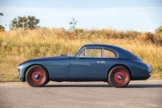 "Kahzu: ""1950 Aston Martin DB2"""
