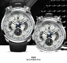 Bomberg Bolt68 Collection