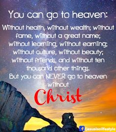 Amen to that.Jesus Christ is the ONLY way! Christian Faith, Christian Quotes, Christian Church, Lamb's Book Of Life, My Jesus, Jesus Christ, Jesus Pics, Jesus Loves You, Jesus Quotes