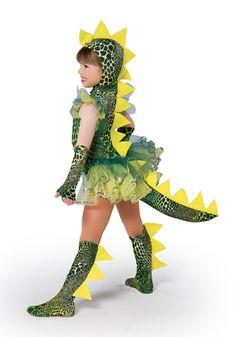 10047 - Walk The Dinosaur