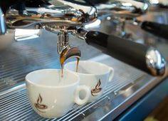 iba Messegelände München, Halle A 4, COFFEE WORLD, Kaffee