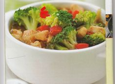 Resep Tumis Brokoli Saus Hoisin, Super Food Murah Meriah