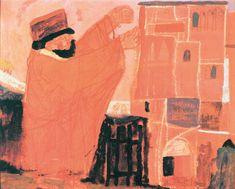 Jónás Ninivében - A Biblia a magyar képzőművészetben Abstract, Artwork, Bible, Summary, Work Of Art, Auguste Rodin Artwork