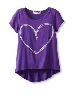 Playsix Girl's Heart Tee, http://www.myhabit.com/redirect/ref=qd_sw_dp_pi_li?url=http%3A%2F%2Fwww.myhabit.com%2F%3F%23page%3Dd%26dept%3Dkids%26sale%3DA3GNJ08D79DPKJ%26asin%3DB00DBN0HG0%26cAsin%3DB00DBN0I5K