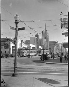 Baltimore  Streetcars