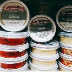 Olha quem eu encontro aqui. Nosso parceiro De Tommaso @detommasobr . 🌱🐟🐄🍫🍰 @donamanteiga #donamanteiga #danusapenna #amanteigadas #gastronomia #food #bolos #tortas www.donamanteiga.com.br