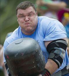 homme le plus fort du monde 2013 5   l homme le plus fort du monde 2013: Brian Shaw [video]   video record du monde photo image fort Brian Shaw
