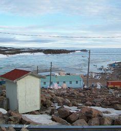 Taloyoak, Nunavut Image