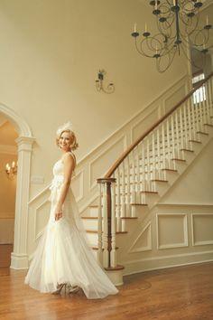 Best A-Line Wedding Dress: Marianna
