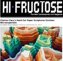 Hi Fructose Feature