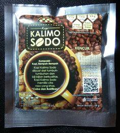 Kopi Herbal Tradisional Kalimosodo: Kopi Herbal Tradisional Kalimosodo
