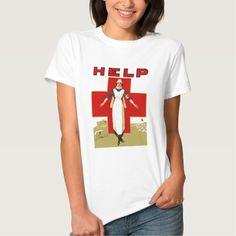 Red Cross -- Help