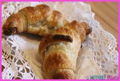 Quick Croissants - http://www.motherslibrary.com/quick-croissants/