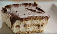 Un gâteau qui se cuisine à la vitesse de l'ÉCLAIR... C'est le cas de le dire!