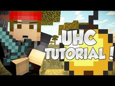 Minecraft: How to setup UHC on your server! | Plugin Tutorial - http://dancedancenow.com/minecraft-lan-server/minecraft-how-to-setup-uhc-on-your-server-plugin-tutorial/
