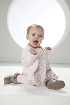 Absorba Kids ✓ Discover the latest collections at Melijoe ✅ Shippping in 24 hours and free returns ! Kids, Clothes, 2013, House Tours, Layette, Winter Collection, Bebe, Young Children, Outfits