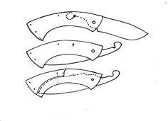 slipjoint/friction folder ? designs
