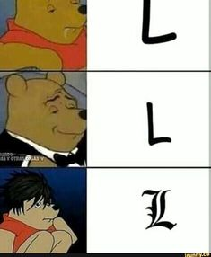 Stupid Funny Memes, Funny Relatable Memes, Haha Funny, Death Note Funny, Death Note L, Otaku Meme, Anime Meme, Text Jokes, Pinterest Memes