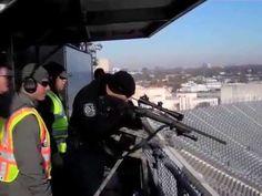 Football Stadium Snipers, Part 1: The TTPOA's Sniper Course