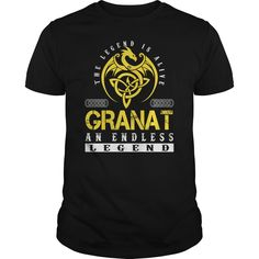 GRANAT An Endless Legend Name Shirts #gift #ideas #Popular #Everything #Videos #Shop #Animals #pets #Architecture #Art #Cars #motorcycles #Celebrities #DIY #crafts #Design #Education #Entertainment #Food #drink #Gardening #Geek #Hair #beauty #Health #fitness #History #Holidays #events #Home decor #Humor #Illustrations #posters #Kids #parenting #Men #Outdoors #Photography #Products #Quotes #Science #nature #Sports #Tattoos #Technology #Travel #Weddings #Women