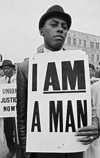 Library of Congress Acquires Civil Rights Photographer Bob Adelman's Massive Archive