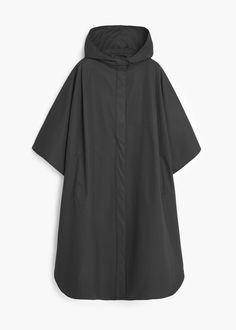 PREMIUM - Capa algodón capucha